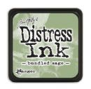Tim Holtz® Distress Mini Ink Pad from Ranger - Bundled Sage